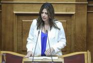 Κατατίθεται νομοσχέδιο για τις δομές εκπαίδευσης και την επιλογή στελεχών