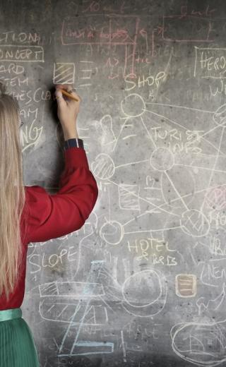 Για μία εκπαιδευτικό: «Το σχολείο η ψυχή της»